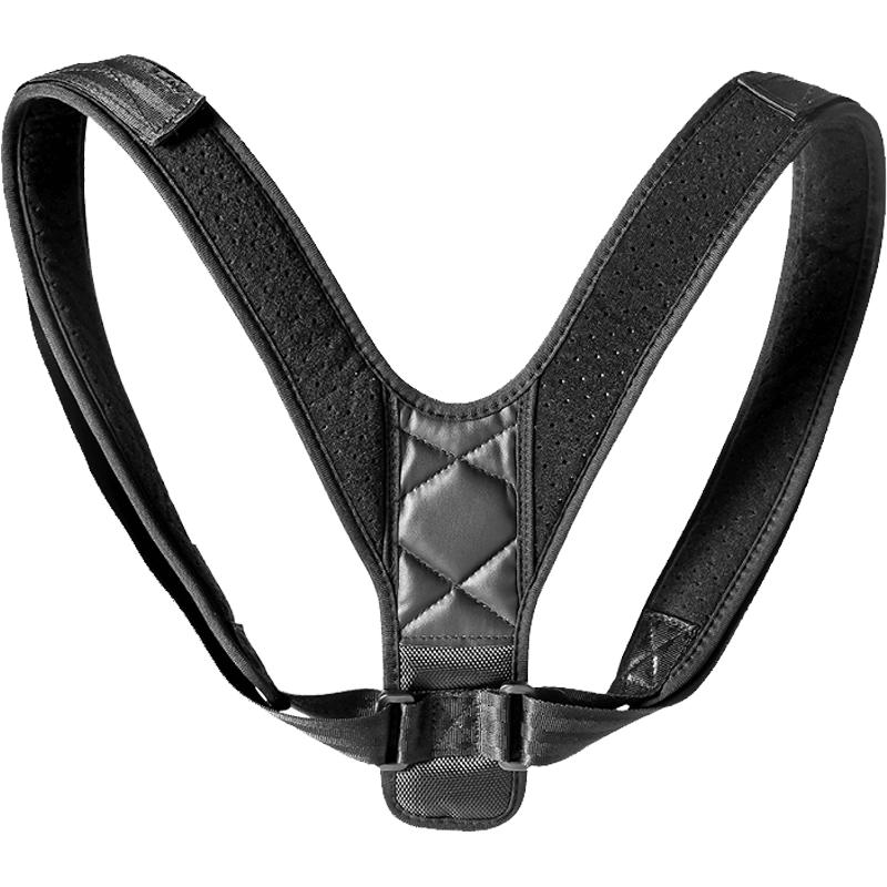 驼背矫正器揹背佳隐形成年男女专用儿童背部防驼背纠正姿背带神器