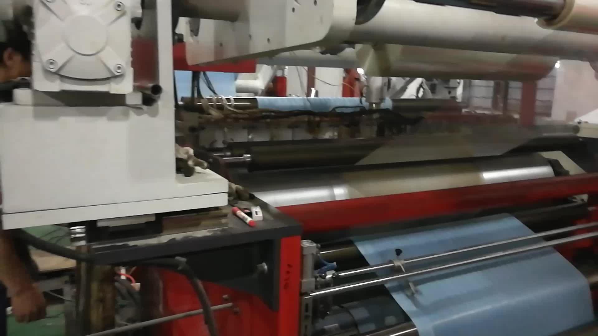 Rinforzato Coperture Riflettente Foglio di Alluminio PE Isolamento Termico/Barriera Radiante