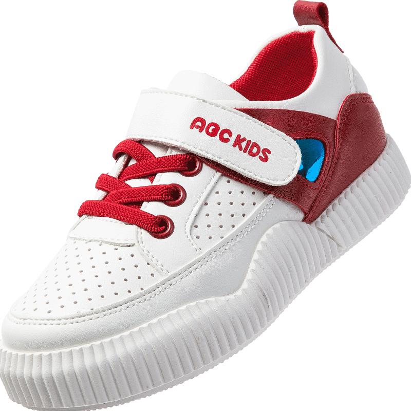 abckids 2019秋季新款男童儿童童鞋