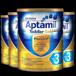 澳洲進口aptamil新西蘭3段奶粉