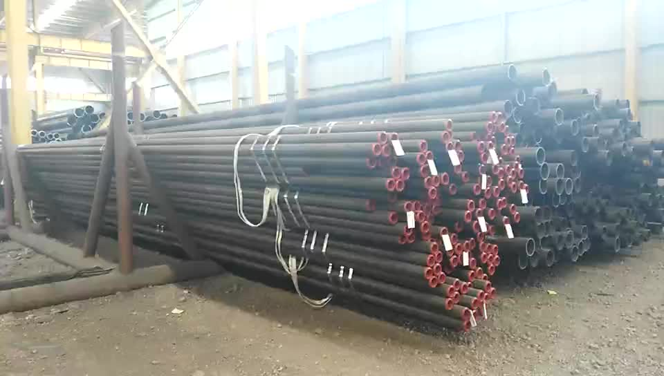 jiangyin city seamless steel tube factory