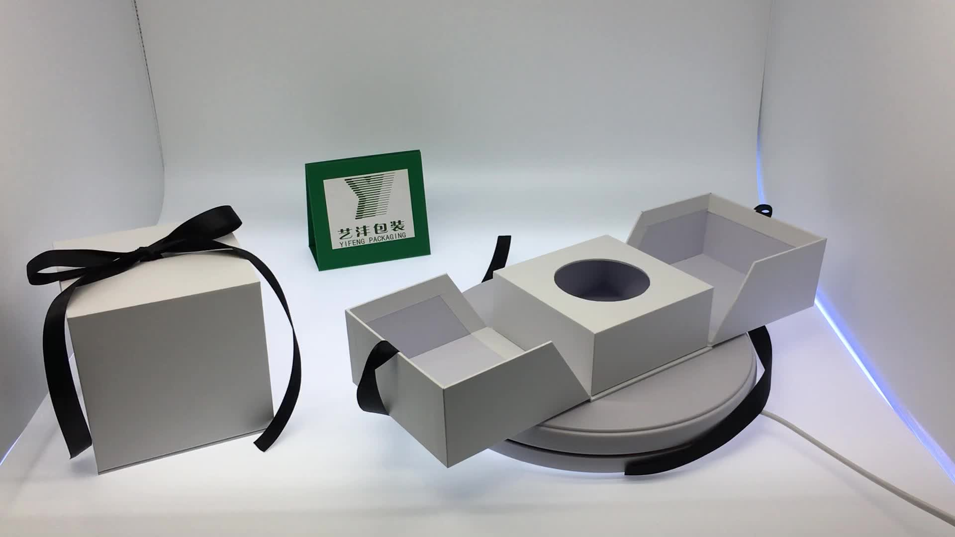 folding paper wine box, leather wine box, paper wine box wholesale liquor packaging