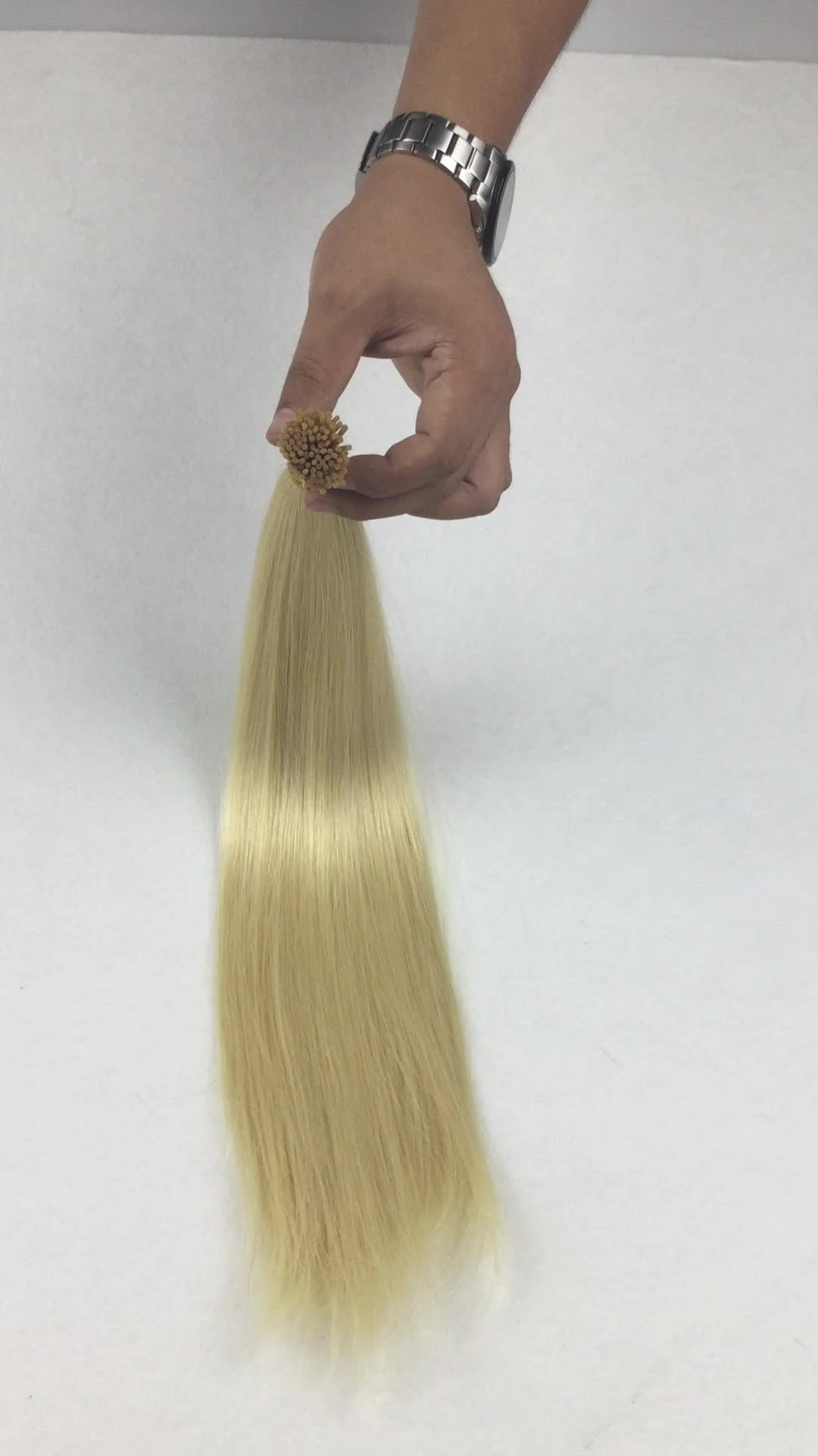 Noble Remy Pre Bonded Fusion Hair U Tipflat Tipstick Tip Hair