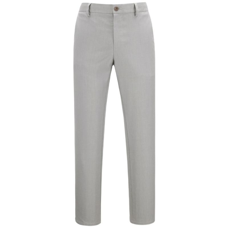 雅戈尔夏季新款男士新疆纯棉休闲裤值得购买吗