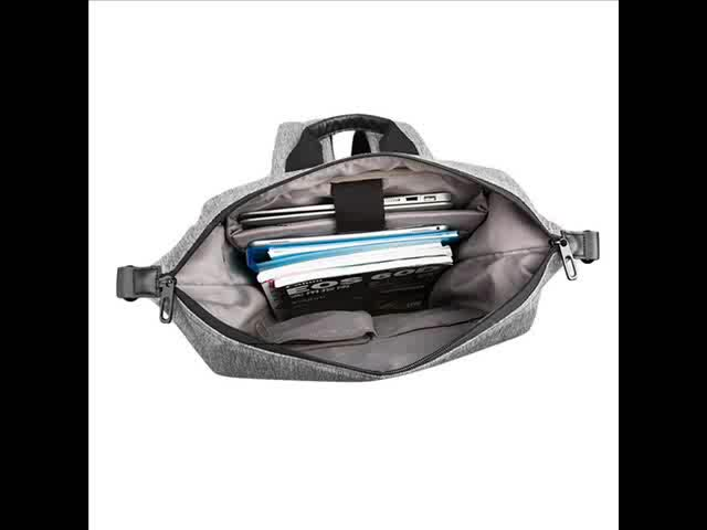 ef2907c233 European backpack brands secret pocket waterproof dry bag for promotion