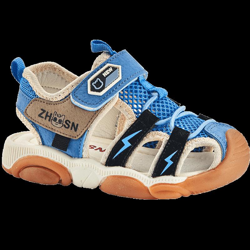 2019夏季新款女童沙滩鞋男女童鞋