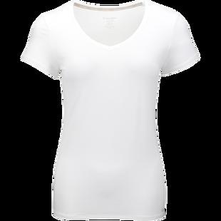 25日0点:Calvin Klein 卡尔文克雷恩 QS5490E 女士T恤V领 160.55元包邮(需用券)