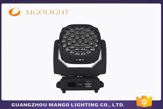 Special Offer K20 Bee Eye LED Mini Moving Head Stage Light