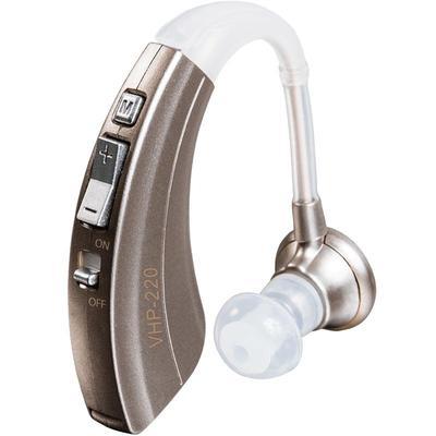 沐光续航600小时助听器老人专用耳聋耳背年轻人 无线隐形正品