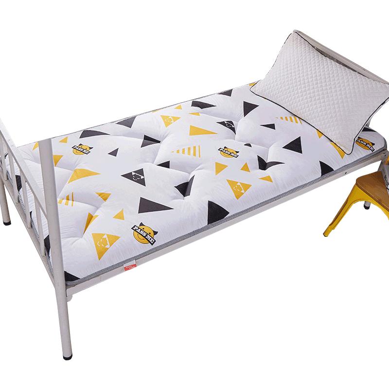 南极人加厚榻榻米软垫垫被床垫子