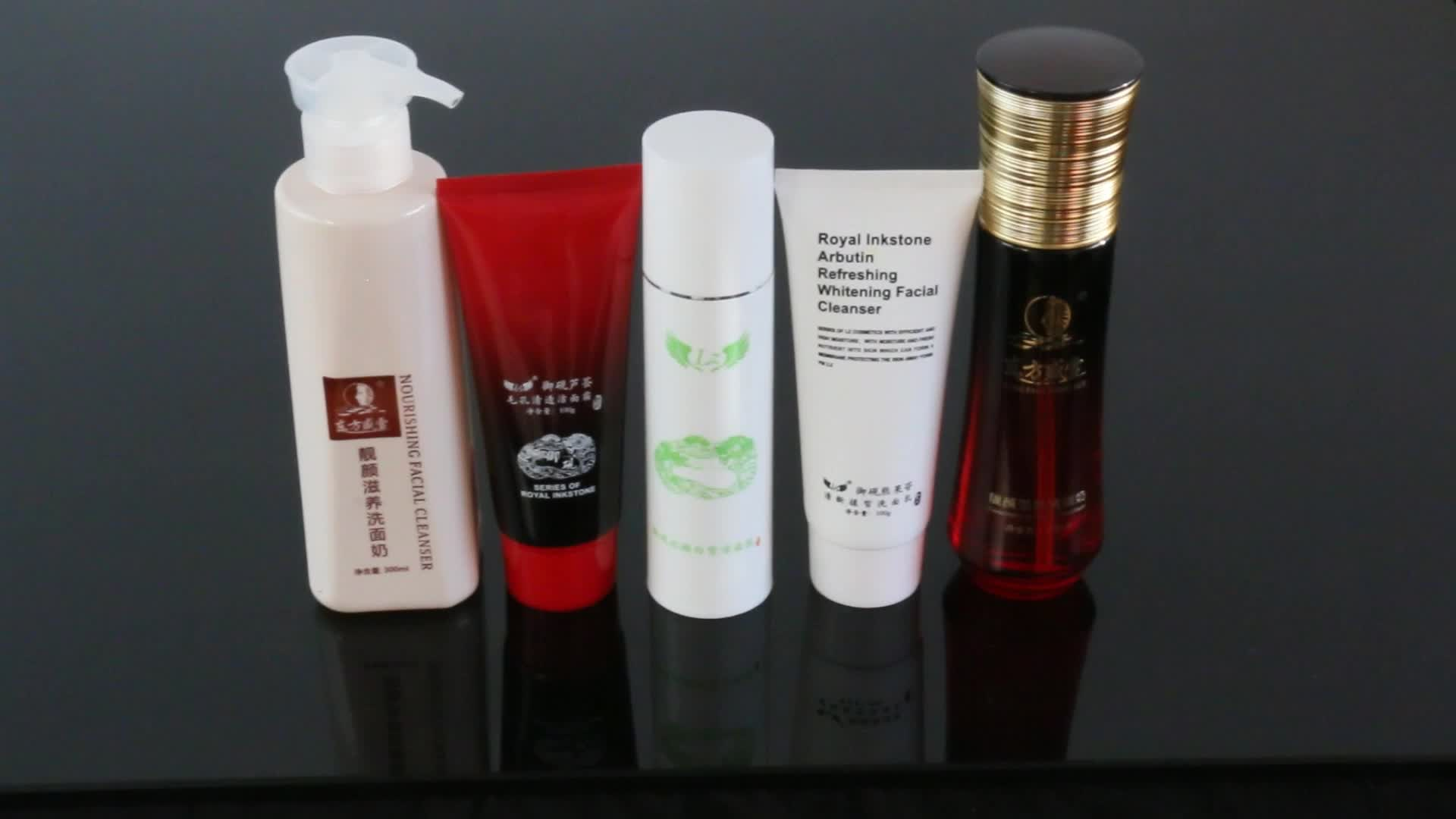 whitening face wash and eskinol facial cleanser