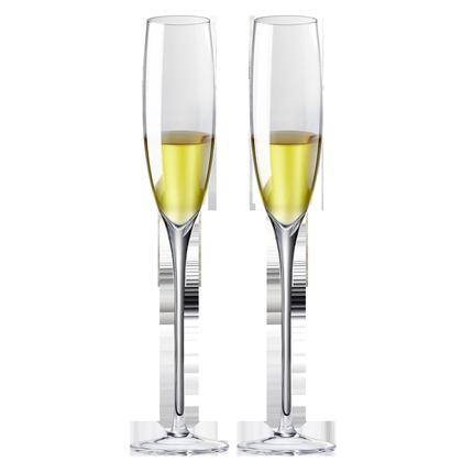 雅典娜水晶套装家用创意鸡尾酒杯