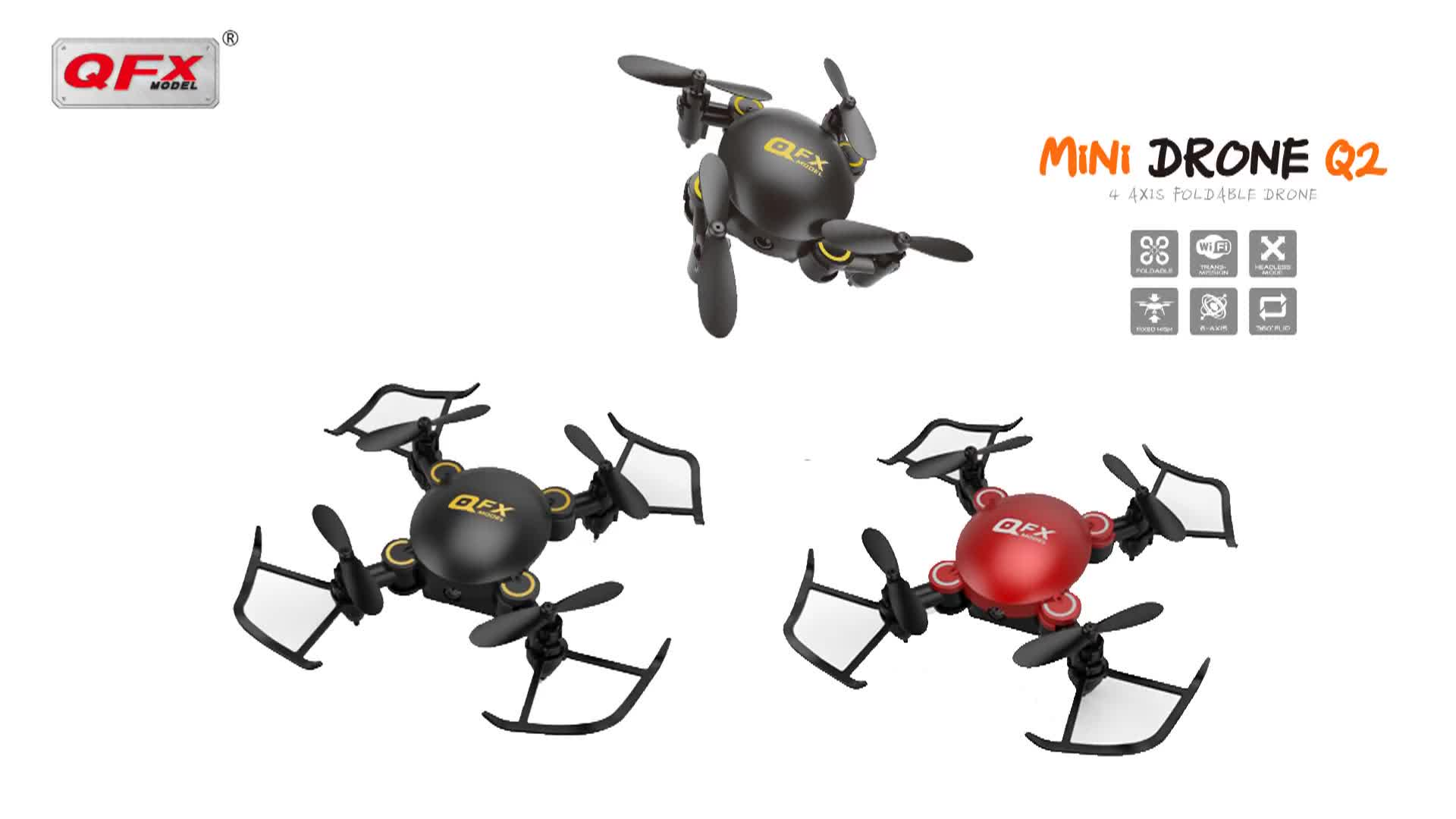 Cheapest Price Mini Drone Wifi FPV Quadcopter With 1MP HD Camera Altitude Hold Toy Airplanes Headless