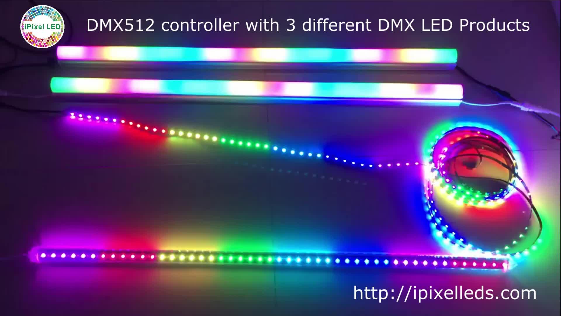 addressable dmx music control ws2812b rgb led strip light buy dmx led strip ws2812b rgb led. Black Bedroom Furniture Sets. Home Design Ideas