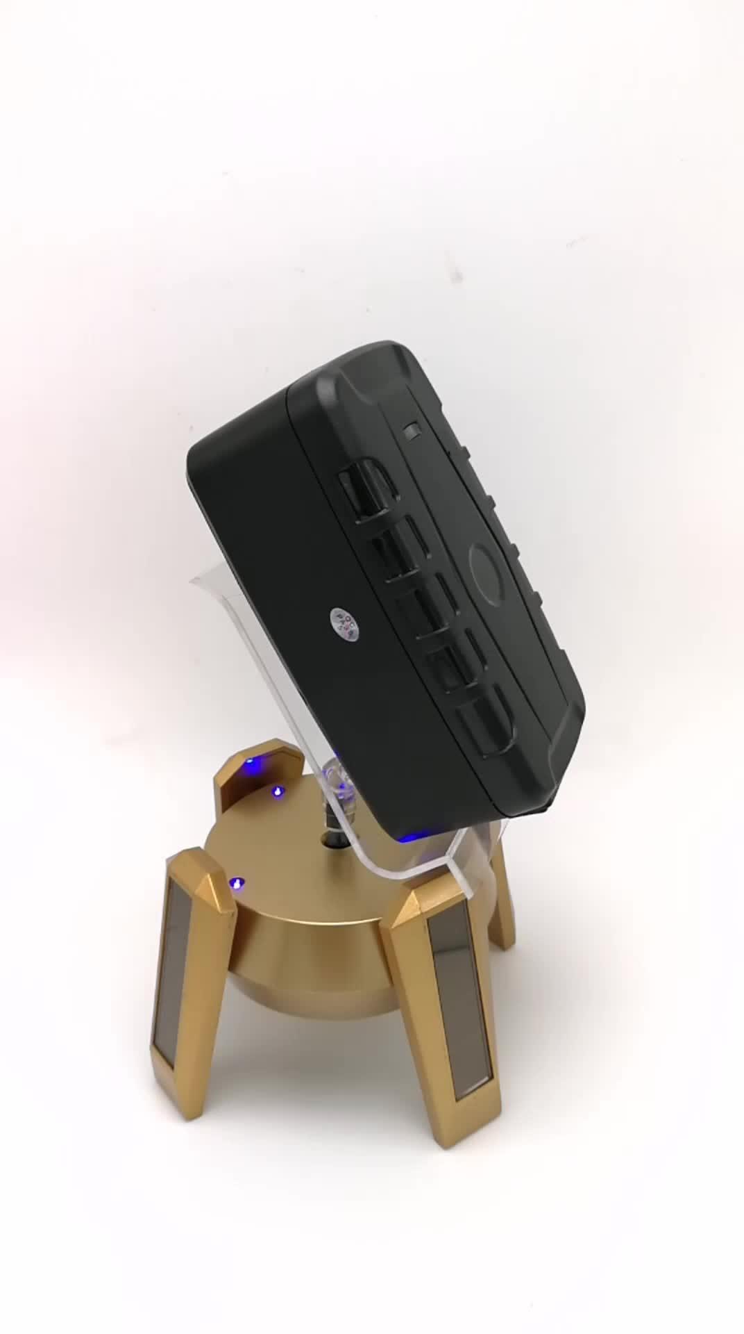 Gps de rastreamento de carros de controle remoto do dispositivo e caminhões com bateria de longa duração, suporte 3G 850 / 1900Mhz 900 / 2100Mhz