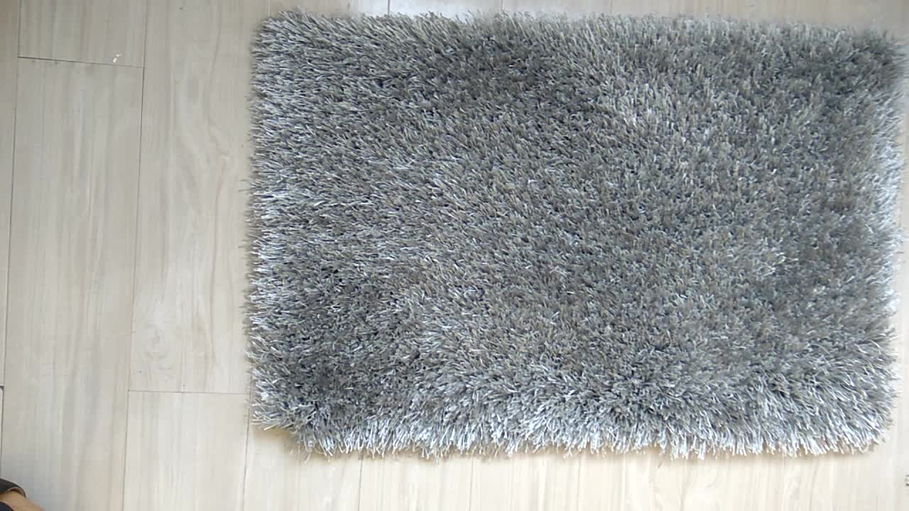 100 Microfiber Polyester Shag Rugs Made In China Buy