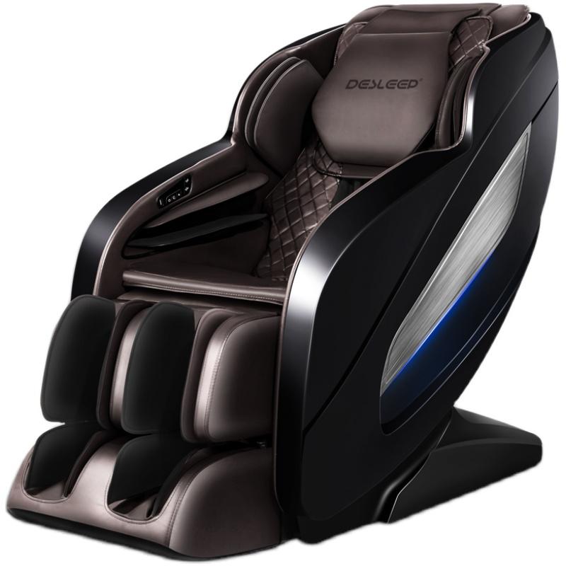 迪斯t550l家用全身豪华智能按摩椅好不好