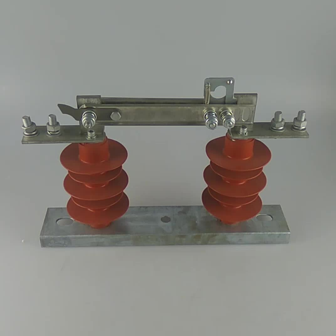 Zhejiang Meto Electrical: High Voltage 15 Kv Electrical Equipment Handle Support