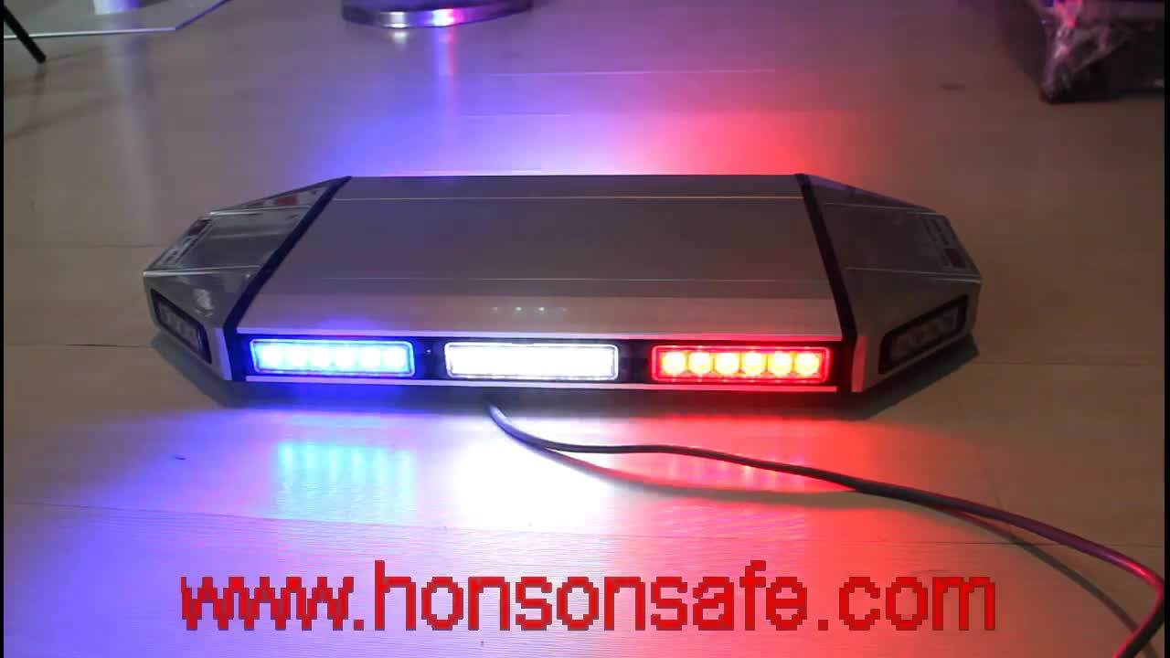 28 Quot Inch Low Profile Magnetic Roof Mount Emergency Vehicle