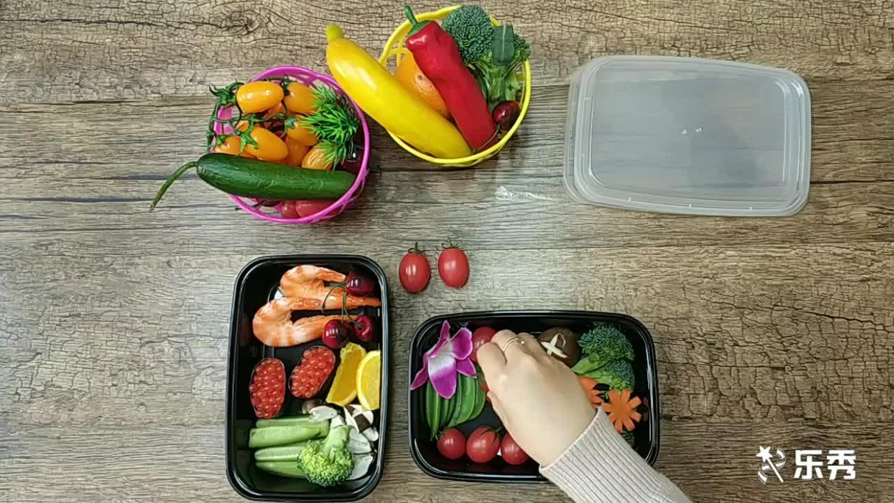סין ספק מוצרים חדשים ה-FDA מאושר אחת תא הכנת מזון מכולות