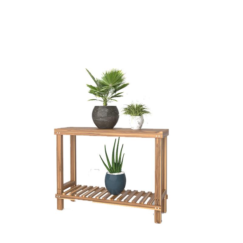 花凳子客厅阳台省空间植物架置物架好不好用
