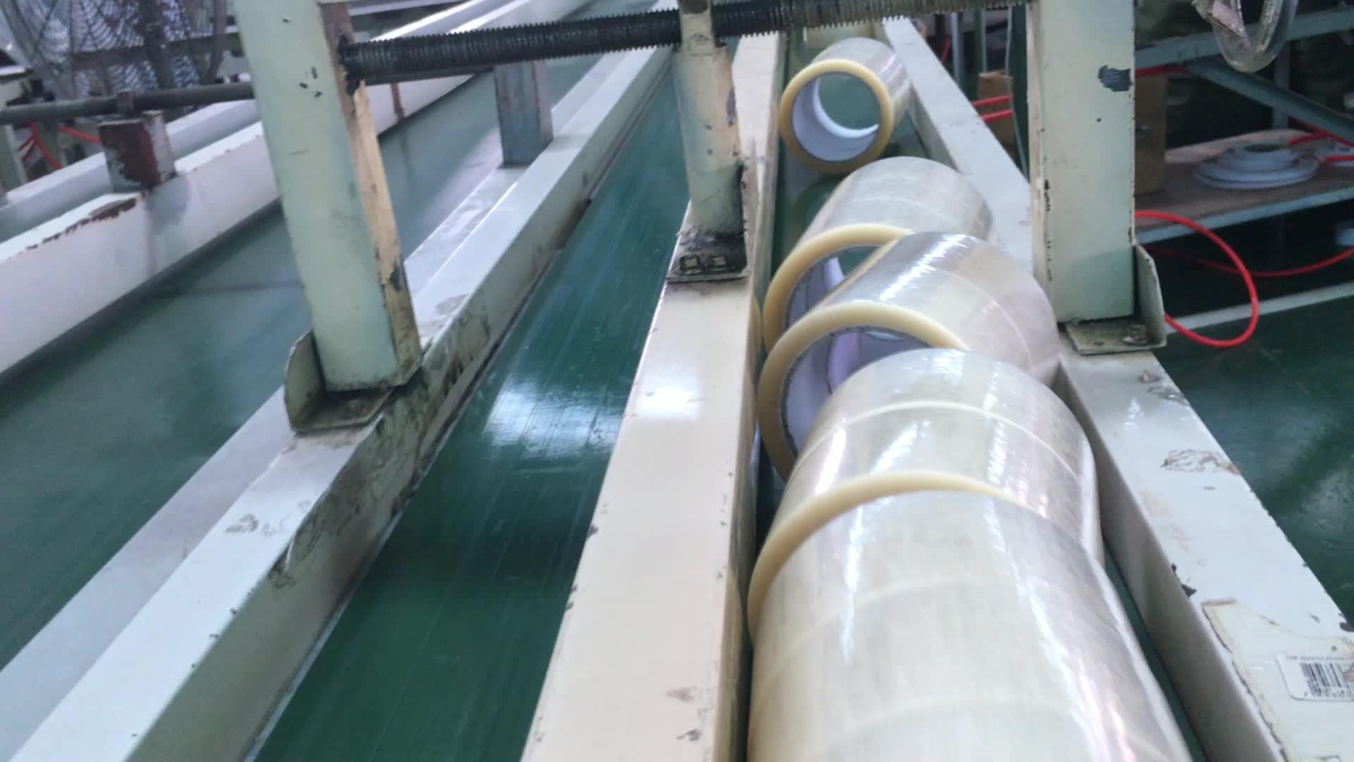 IDEAS BOPP hotmelt packing adhesive tape for carton packaging