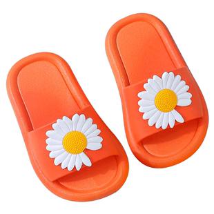女夏一岁2女孩室内防滑儿童拖鞋