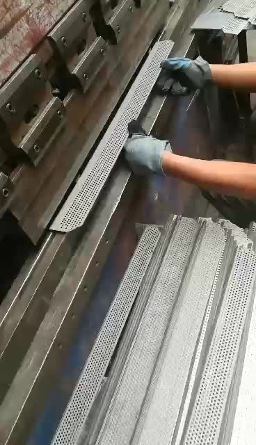 Food Grade Stainless Steel Punched Dehydrater Drying Tray