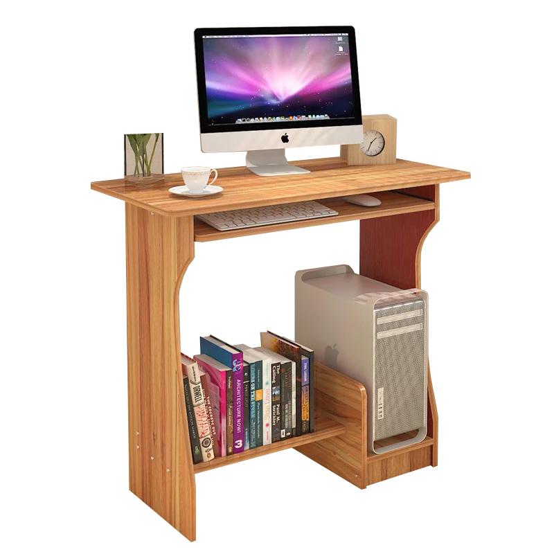 省空间电脑台式家用经济型笔记本桌怎么样