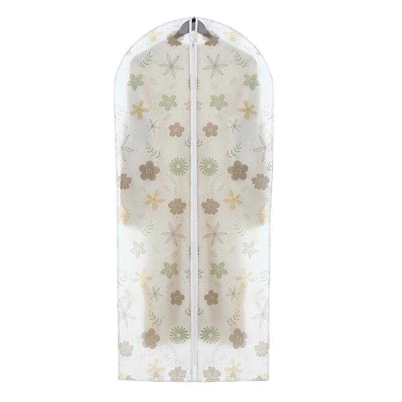 家用的衣柜大衣西服罩子透明防尘罩用后评测