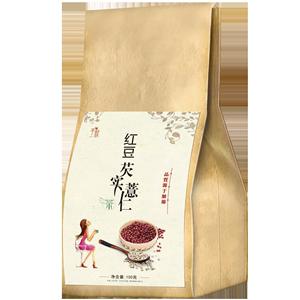 红豆薏米芡实赤小豆红薏仁米茶茶包