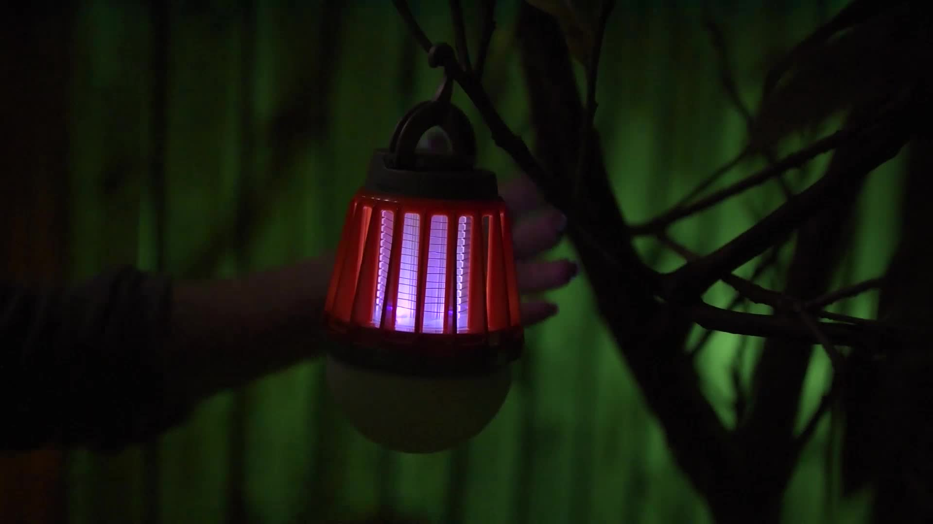 Hot Sorbo 2 Functions Efficient Mosquito Killer Bug Light With Led How Does This Zapper Circuit Work Faqs System Lantern