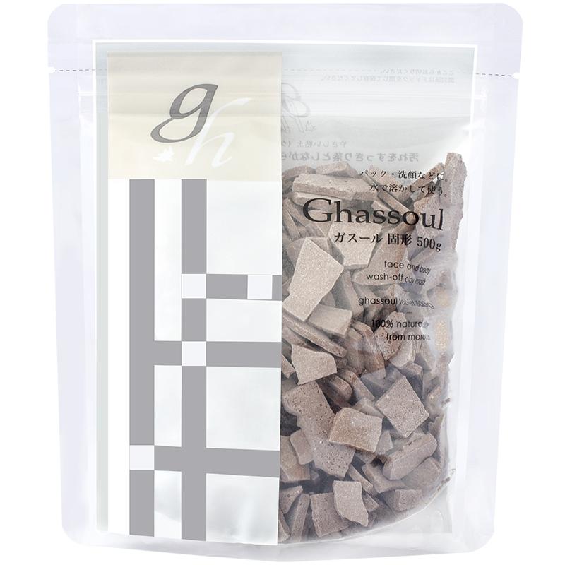 奈娅蒂摩洛哥粘土清洁闭口500g泥膜质量怎么样