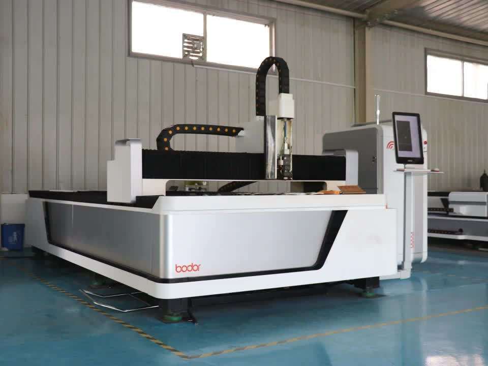 Alibaba Low Price Fiber Laser Cnc Plasma Metal Cutting