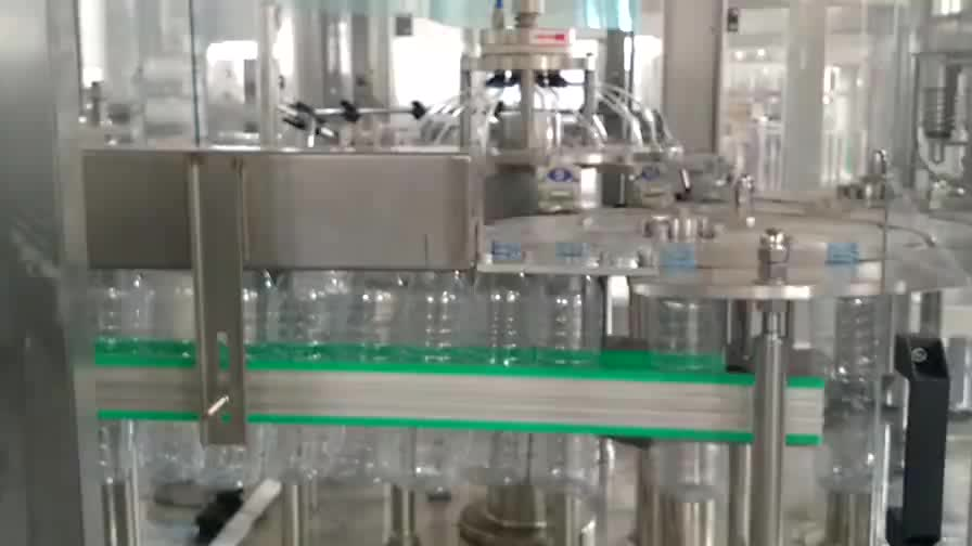 Mini Mineral Water Bottling Machine Plant Price For Sale