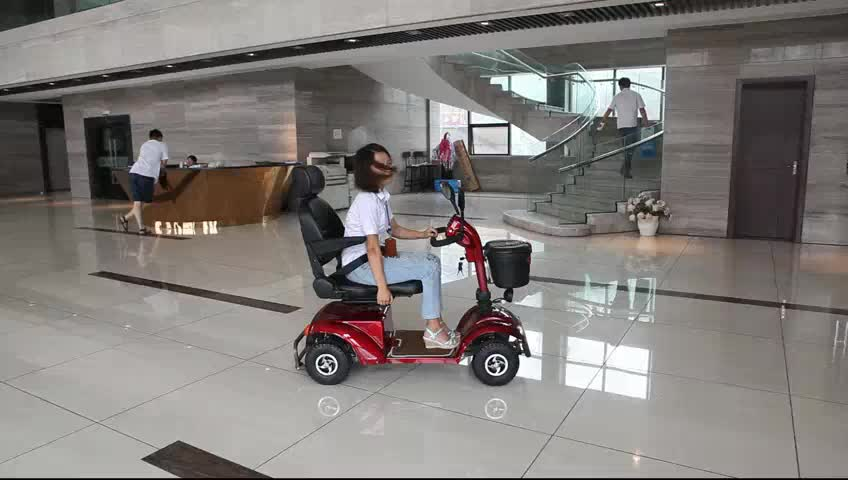 High speed cheap scooter forhigh 3 wheel electric scooter for dicable