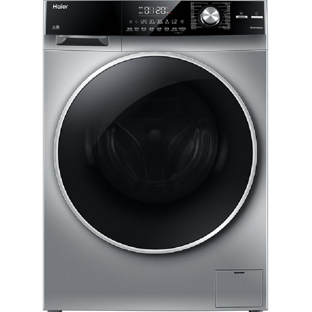 海尔10公斤kg直驱静音全面屏洗衣机好用吗