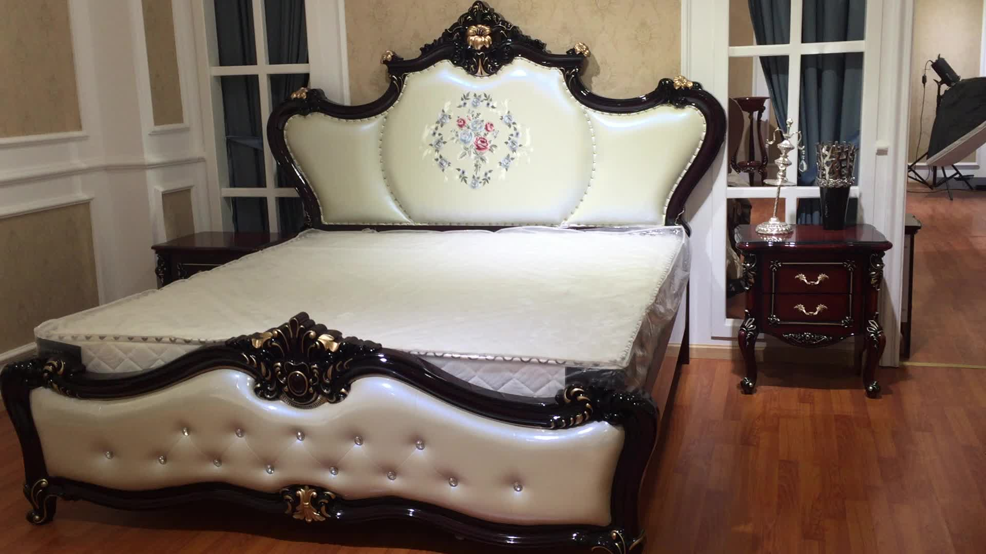 italian bed set furniture. Royal Furniture Bedroom Sets Antique Italian Set Wood Hand Carved King Size French Rococo Bed