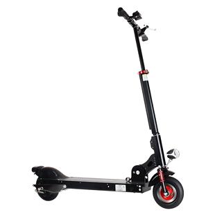阿尔郎折叠电动滑板车成人电动车