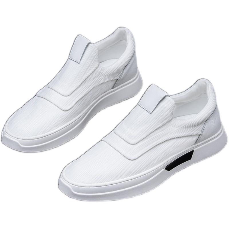 隐形内增高2021春季新款10cm板鞋评价如何?