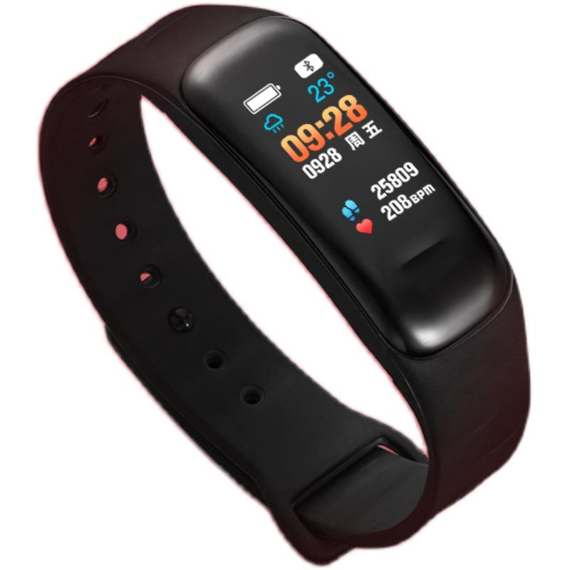 智能手环男心率小米血压运动电子表评价如何?