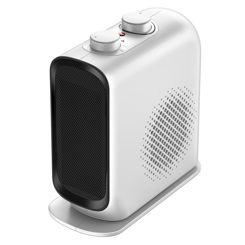 艾美特家用小型办公浴室电暖风机怎么样