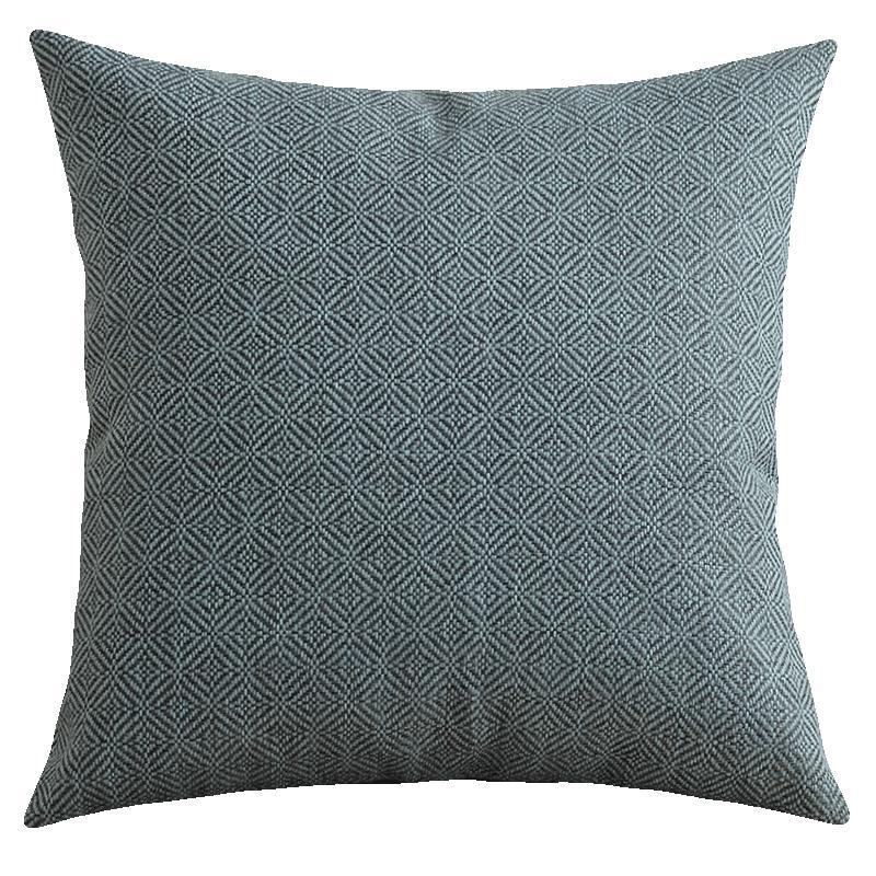 加厚亚麻沙发客厅床头办公室抱枕质量好不好