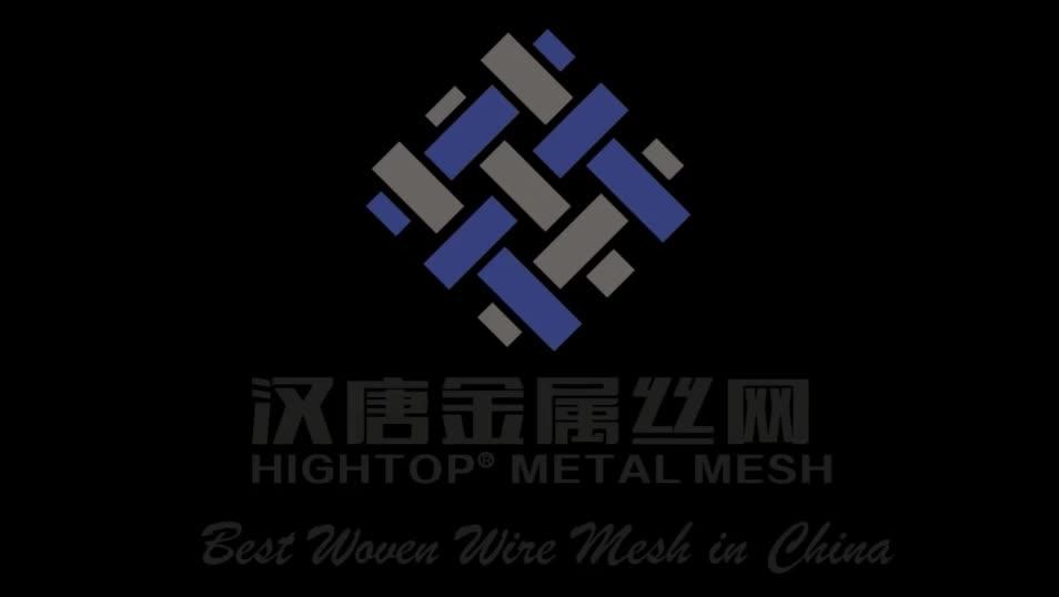 Chemical machinery silk filter screen Cr20Ni35 Nichrome wire mesh screen/cloth