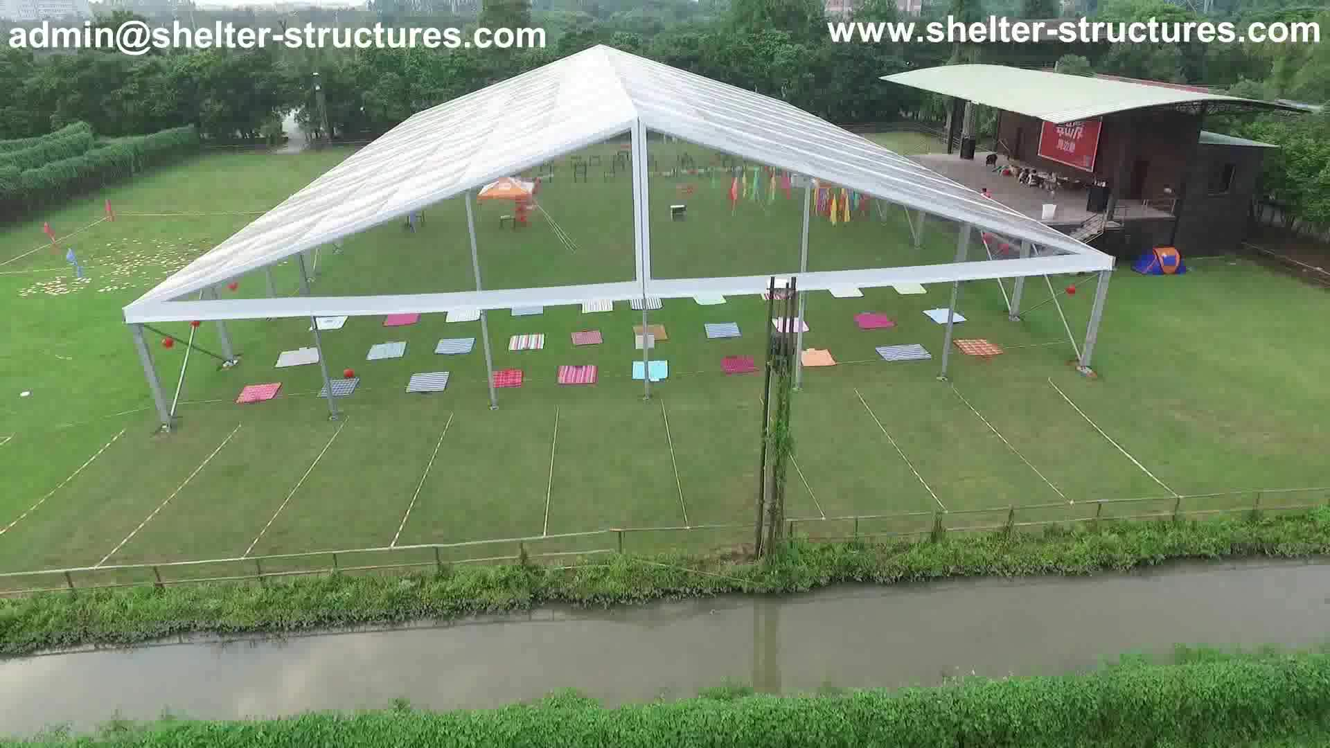 500 people cheap clear roof wedding tents for sale buy for Cheap wall tents for sale