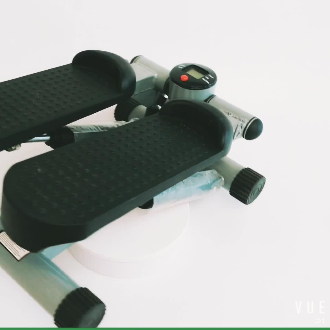 Pedal Exerciser Hs Code: Mini Pedal Exerciser Bike Training Feet Stepper Leg Foot