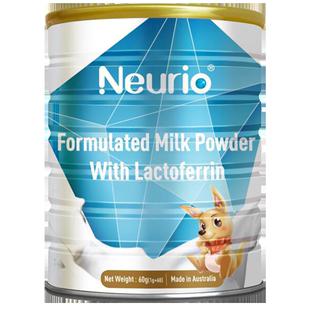 neurio纽瑞优澳洲乳铁蛋白