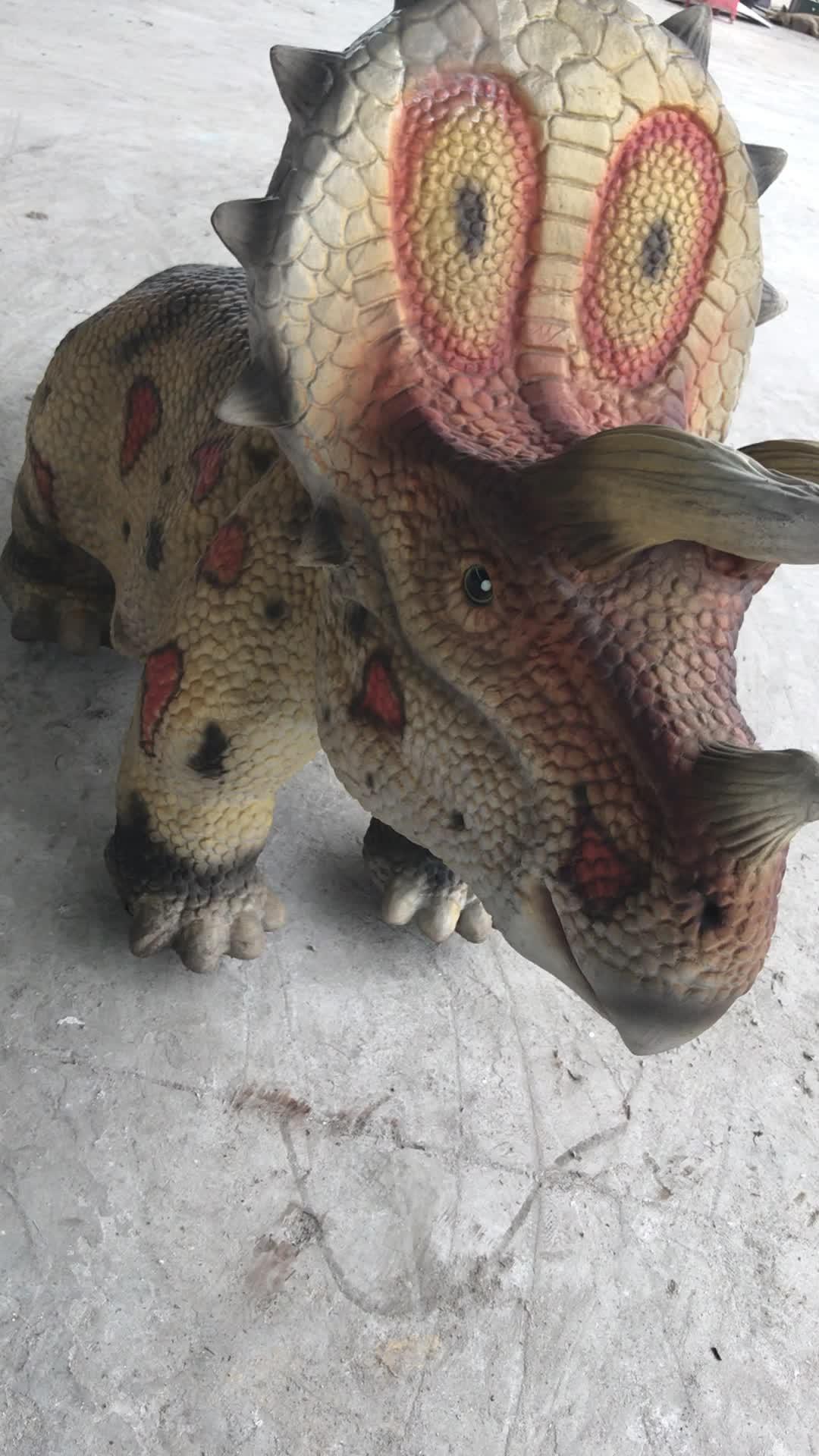 Personnalisé Grande Taille Télécommande Dinosaure À Vendre