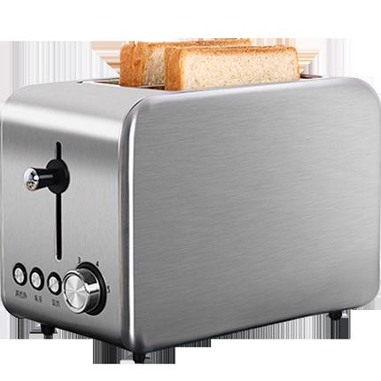 顺然不锈钢烤家用全自动小型早餐机