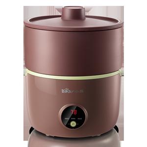小熊紫砂家用全自动多功能豆芽机